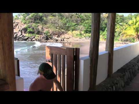 Villa las Olas..El salvador..Surf Scene ..