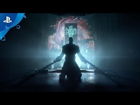 Immortal Unchained - Announcement Trailer | PS4