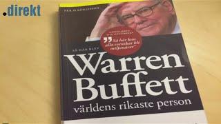 Slipp fondavgifterna! Tips om aktier som Buffett skulle ha gillat.