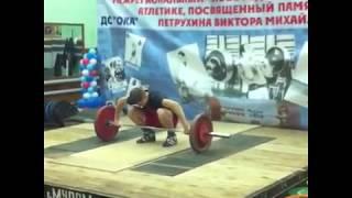 """Первенство СШ """"Ока"""""""