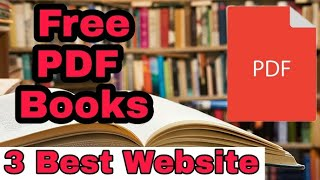 Download Best Website for free Pdf books
