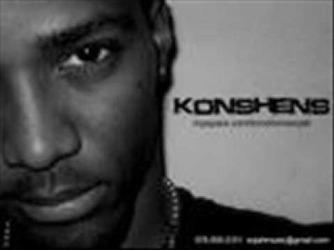 konshens-hooked on you