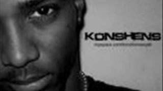 Watch Konshens Hooked On You video