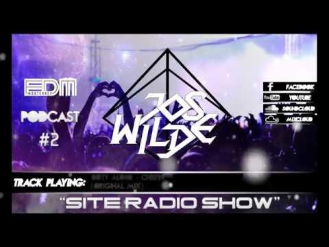 Site Radio Show #2 (Jos Wilde)