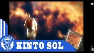 Kinto Sol - T.I.E.R.R.A. (VIDEO OFICIAL) *NEW*