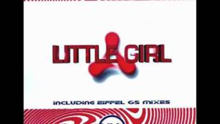 LILU - Little girl (Eiffel65 extended mix)