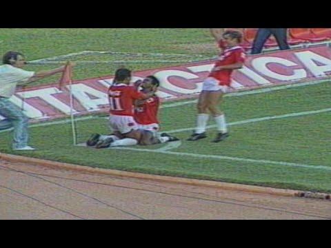 Inter 2x1 Grêmio (12/02/1989) - Semifinal Brasileiro de 1988 (volta)