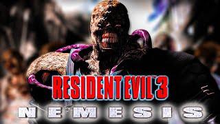 Resident Evil 3 - Extreme Nightmare / Resident Evil 4