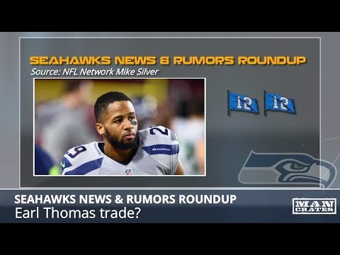 Seahawks Rumors: Earl Thomas Trade, Signing Eric Reid, McDougald To Replace Thomas