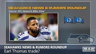 Seahawks Rumors: Earl Thomas Trade, Signing Eric Reid, McDougald To Replace Thomas