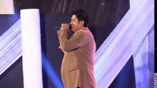 Ye aalam shauq ka live by Mir Zohair Ali