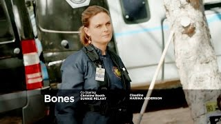 "Bones Season 11 Episode 4 Promo ""The Carpals in the Coy-Wolves"" (HD)"