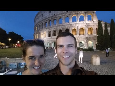 Rome & Vatican Vacation 2015