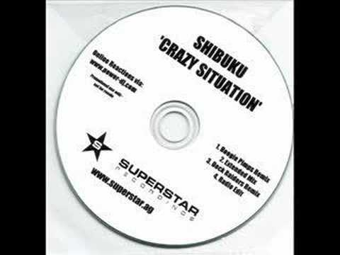 Shibuku - Crazy Situation