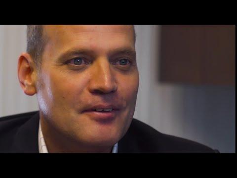 ETS Profiles: Jan Vrins - Navigant Global Energy Practice Leader