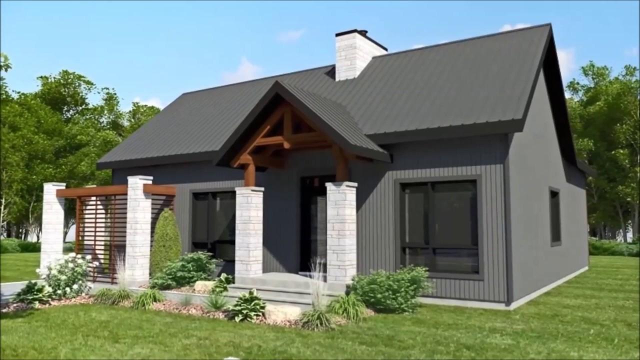 Virtual House Plans