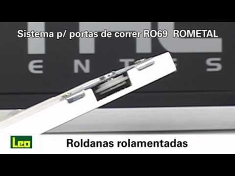 Sistema RO69, Rometal