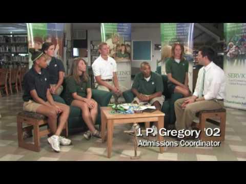 Academics at Chaminade Julienne Catholic High School