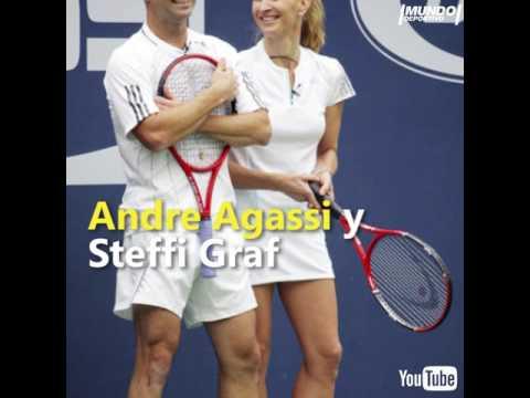 Las parejas de deportistas más famosas del mundo
