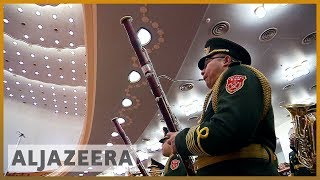 🇺🇸 🇨🇳 China-US trade war: New Chinese law seeks to address concerns | Al Jazeera English