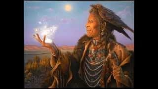 Native American Indian Music  - Sacred Land 432hz