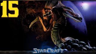 StarCraft Remastered - Kampania Zergów #15