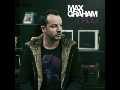 Max Graham - Downforce