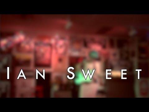 "Ian Sweet - ""Spit"" (Live on Radio K)"