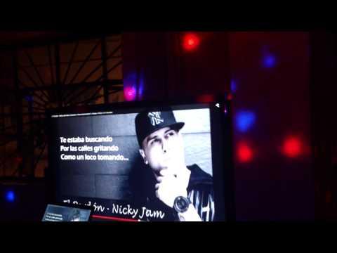 Karaoke Micky Jam!!