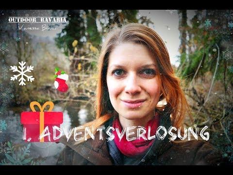 Alle Jahre wieder, Advents-Giveaway und Dankeschön an meine Zuschauer - Vanessa Blank