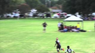 Houston Express 05B Navy vs Texas United Heat 05T 09-07-15