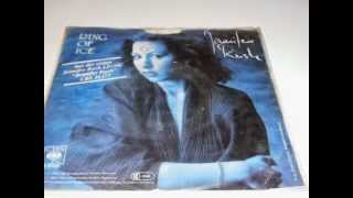 JENNIFER RUSH Ring Of Ice PLAK RECORD 7""