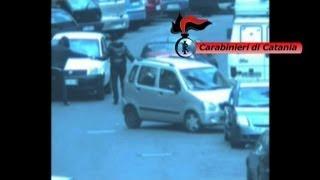 A Catania la droga era un affare di famiglia, 26 arresti