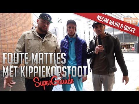 FOUTE MATTIES AFL.8 - KIPPIEKOPSTOOT