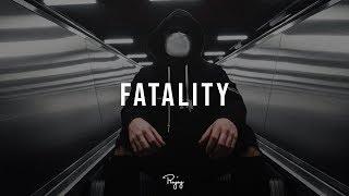 """Fatality"" - Evil Angry Trap Beat | Rap Hip Hop Instrumental Music 2020 | KM Beats #Instrumentals"