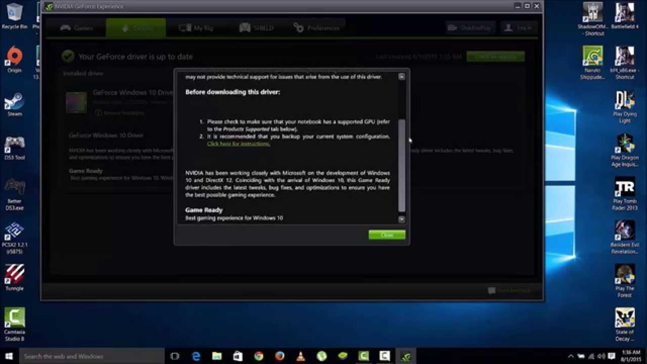 Intel Graphics Driver For Windows 7