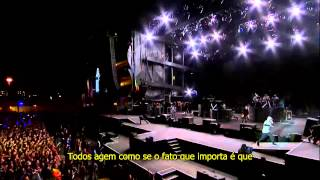 Linkin Park - Papercut - Rock In Rio 2015 USA HD Legendado