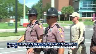 Richard Spencer at UF: What you need to know