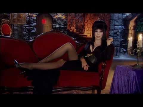 Elvira Monsterama complete ..