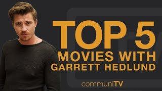 TOP 5: Garrett Hedlund Movies
