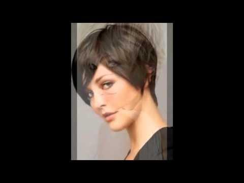 low maintenance short hair  youtube
