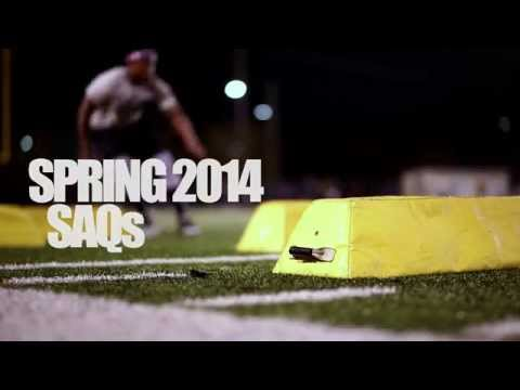 Colquitt County High School Spring 2014 S.A.Q's
