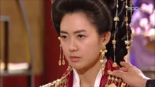 Queen Seondeok and Bidam - Zia - The Day