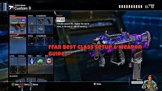 black ops 3 ffar bo1 bo3 famas best class setup weapon guide