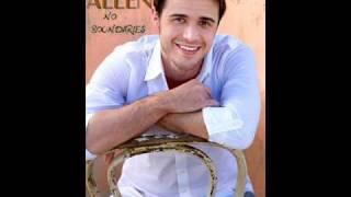 """No Boundaries"" - Kris Allen - Instrumental - Karaoke Version - Lyrics - Download"