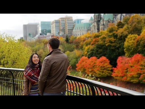 Things to do in Ottawa this Fall / Quoi faire à Ottawa cet automne (30s) | Ottawa Tourism