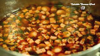 MAKE RUSSIAN SOUP SOLYANKA