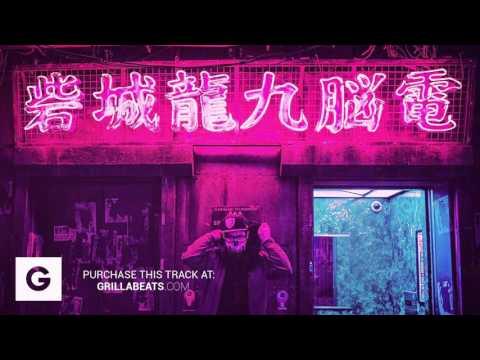 "ANONYMOUS MUSIC - Japanese Beat ""G"""
