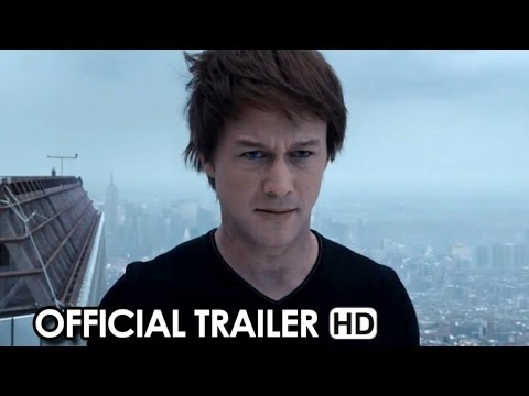 THE WALK Official Trailer (2015) - Joseph Gordon-Levitt HD
