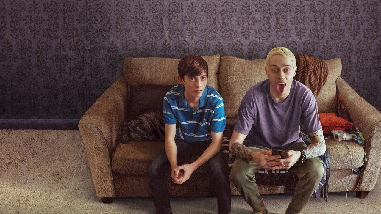 Big Time Adolescence (2020 VO subtitulado) - Tráiler